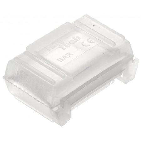 PUSZKA POŁĄCZENIOWA GELBOX BAR-MP IP68 RayTech