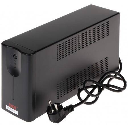 ZASILACZ UPS AT-UPS850-LED 850VA EAST