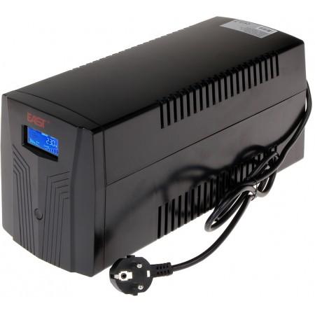ZASILACZ UPS AT-UPS1200-LCD 1200VA EAST