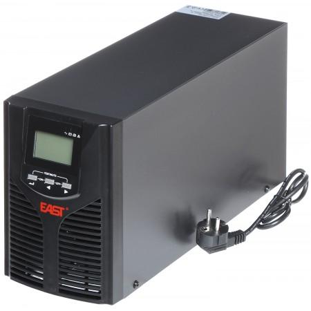 ZASILACZ UPS AT-UPS1000-LCD 1000VA EAST