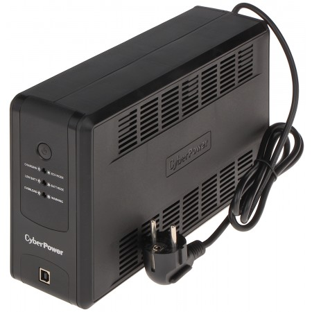 ZASILACZ UPS UT850EG-FR/UPS 850VA CyberPower
