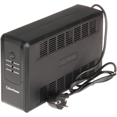 ZASILACZ UPS UT650EG-FR/UPS 650VA CyberPower