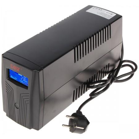 ZASILACZ UPS AT-UPS850BK-LCD 850VA EAST