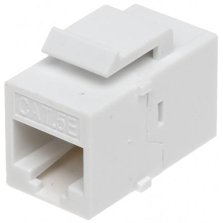 ZŁĄCZE KEYSTONE FX-RJ45-G/RJ45-G