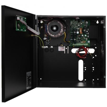 ZASILACZ BUFOROWY IMPULSOWY PSBEN-5012D/LCD