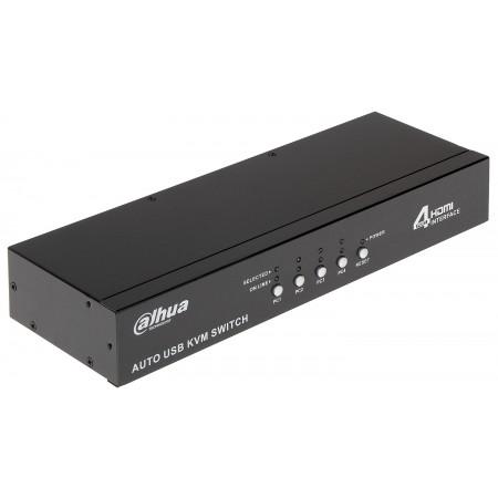 PRZEŁĄCZNIK HDMI + USB KVM0401HM-E100 DAHUA