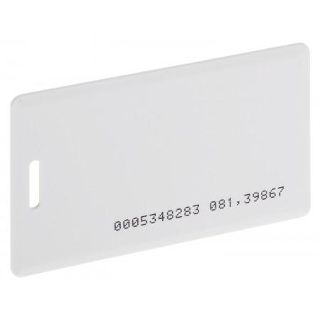 KARTA ZBLIŻENIOWA RFID KT-STD-2 SATEL