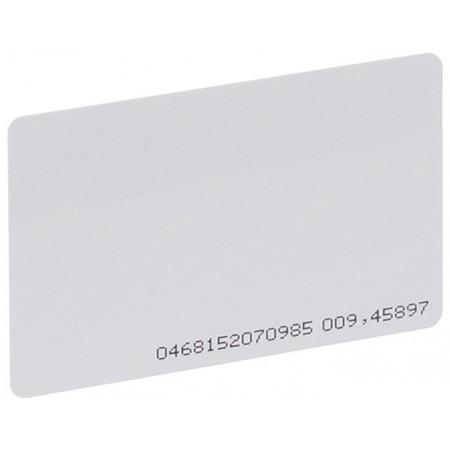 KARTA ZBLIŻENIOWA RFID EMC-1