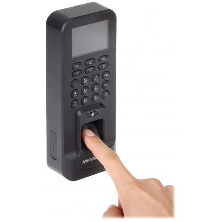 KONTROLER DOSTĘPU DS-K1T804MF-1 Hikvision
