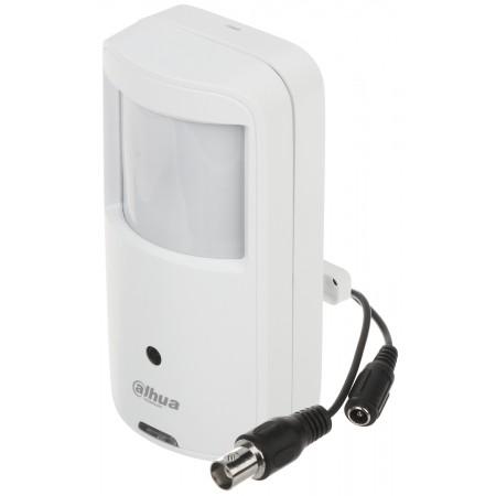 KAMERA AHD, HD-CVI, HD-TVI, PAL HAC-ME1200A-0280P CZUJKA PIR - 1080p 2.8mm DAHUA