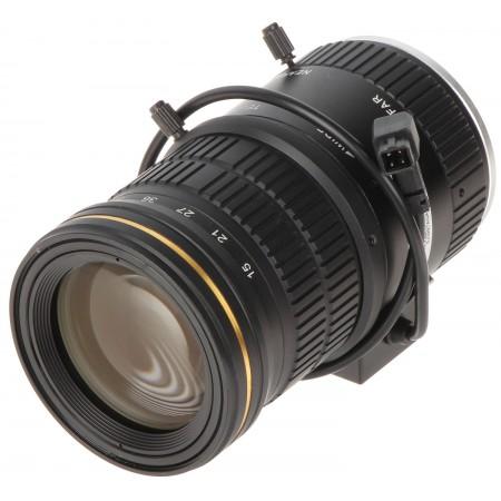 OBIEKTYW ZOOM IR MEGA-PIXEL PFL1575-A12D 4K UHD 15... 75mm DC DAHUA