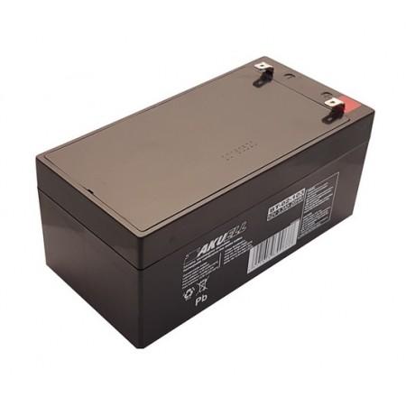 Akumulator żelowy AGM 12V 3.3Ah AKUELL