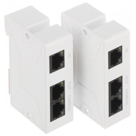 Switch PoE PFT1310 3-PORTOWY