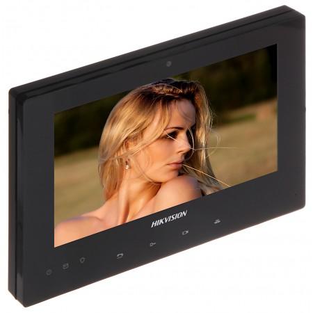 PANEL WEWNĘTRZNY DS-KH8340-TCE2/EU-BLACK Hikvision