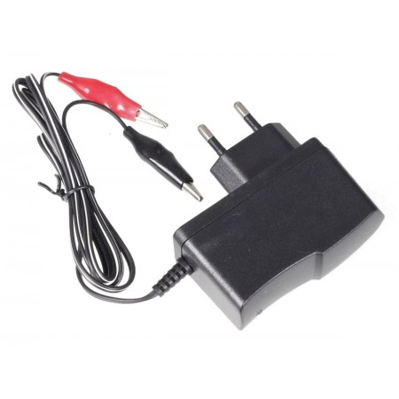 Ładowarka do akumulatorów żelowych 6V 1.2-20Ah