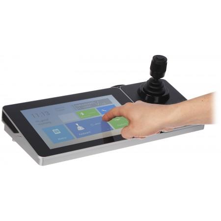 KLAWIATURA STERUJĄCA IP DS-1600KI Hikvision