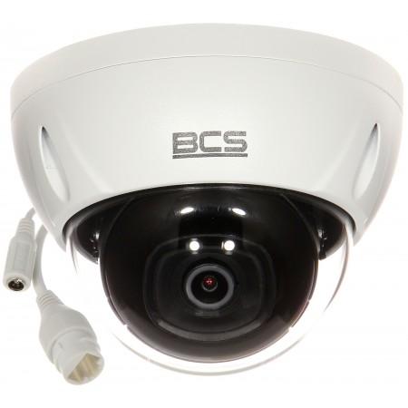 KAMERA WANDALOODPORNA IP BCS-DMIP3401IR-E-V - 4Mpx 2.8mm