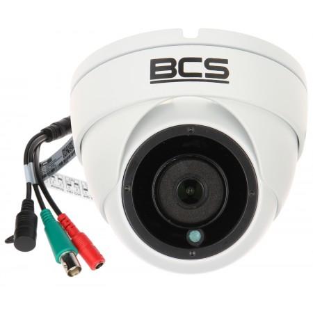 KAMERA AHD, HD-CVI, HD-TVI, PAL BCS-DMQ2503IR3-B(II) - 5Mpx 2.8mm
