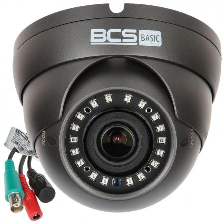 KAMERA AHD, HD-CVI, HD-TVI, PAL BCS-B-DK22812 - 1080p 2.8... 12mm