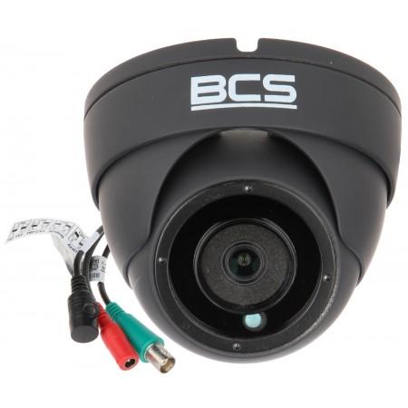 KAMERA AHD, HD-CVI, HD-TVI, PAL BCS-DMQE2500IR3-G - 5Mpx 3.6mm