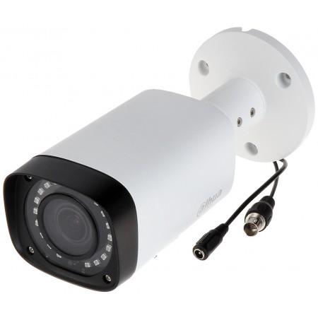 KAMERA AHD, HD-CVI, HD-TVI, PAL HAC-HFW1200RP-VF-27135 - 1080p 2.7... 13.5mm DAHUA