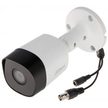 KAMERA AHD, HD-CVI, HD-TVI, PAL HAC-B2A51-0360B - 4.7Mpx 3.6mm DAHUA