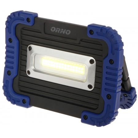 AKUMULATOROWY REFLEKTOR LED OR-NR-6151L4 ORNO