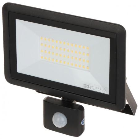 REFLEKTOR LED Z CZUJNIKIEM RUCHU OR-NL-6138BLR4 ORNO
