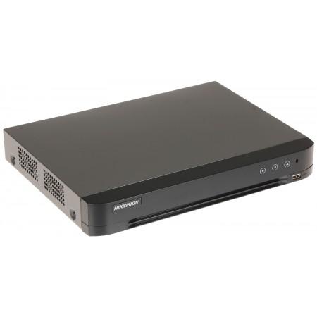 REJESTRATOR AHD, HD-CVI, HD-TVI, CVBS, TCP/IP IDS-7208HUHI-M1/S/A 8 KANAŁÓW Hikvision