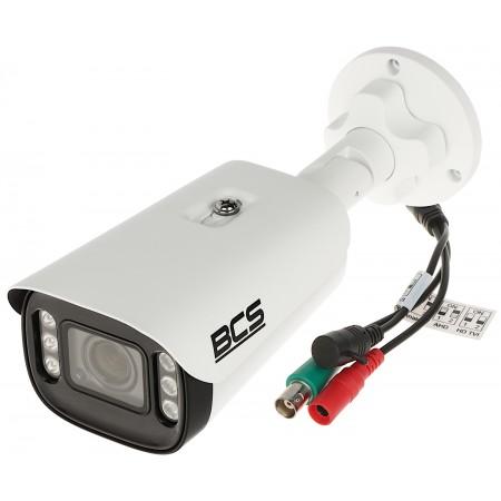 KAMERA AHD, HD-CVI, HD-TVI, PAL BCS-TQ5203IR3-B(II) - 1080p 2.8... 12mm - MOTOZOOM