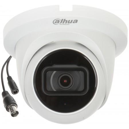 KAMERA AHD, HD-CVI, HD-TVI, PAL HAC-HDW1500TMQ-A-0280B-S2 - 5Mpx 2.8mm DAHUA