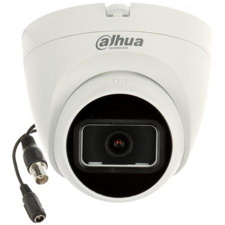 KAMERA AHD, HD-CVI, HD-TVI, PAL HAC-HDW1500TRQ-0280B-S2 - 5Mpx 2.8mm DAHUA