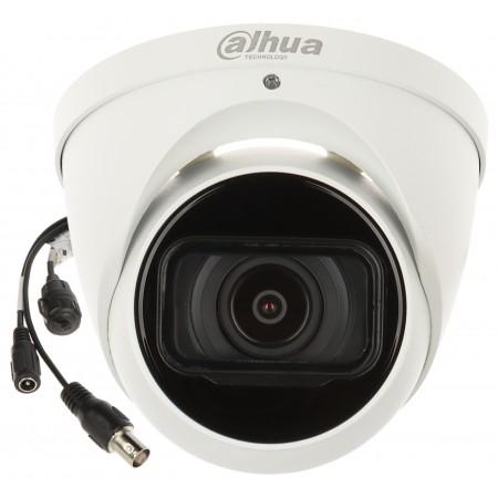KAMERA AHD, HD-CVI, HD-TVI, PAL HAC-HDW2501T-Z-A-27135-S2 - 5Mpx 2.7... 13.5mm - MOTOZOOM DAHUA
