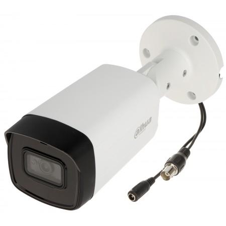 KAMERA AHD, HD-CVI, HD-TVI, PAL HAC-HFW1800TH-I8-0360B - 8.3Mpx 3.6mm DAHUA
