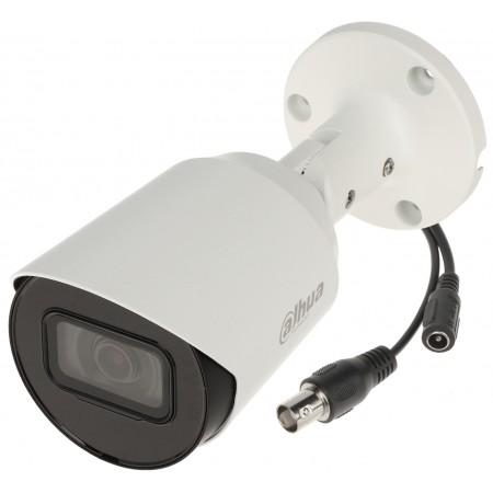 KAMERA AHD, HD-CVI, HD-TVI, PAL HAC-HFW1200T-0280B-S5 - 1080p 2.8mm DAHUA