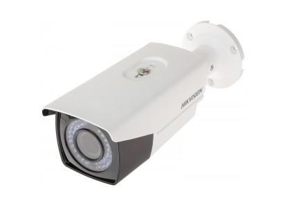 Kamery z obiektywem zmiennym i oświetlaczem podczerwieni (IR), do 1080p