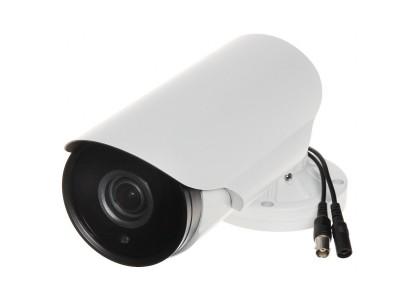 Kamery z obiektywem zmiennym i oświetlaczem podczerwieni (IR), do 8.3 Mpx
