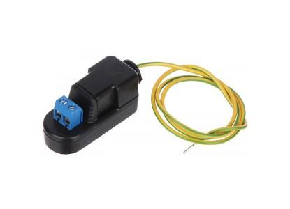 Zabezpieczenia przeciwprzepięciowe CCTV (symetryczne)