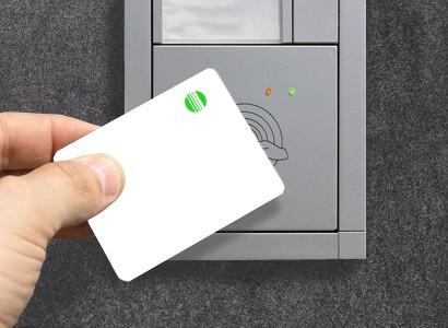 Kontrola dostępu i RCP