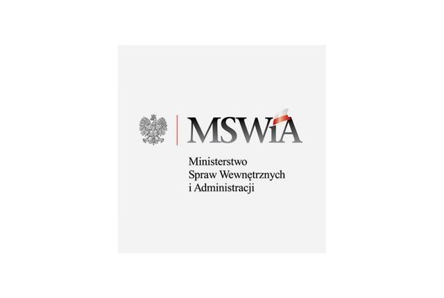 Firma Kasmys posiada koncesję Ministerstwa Spraw Wewnętrznych i Administracji